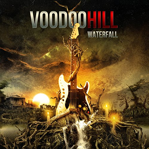 Voodoo Hill - Water Fall [Japan CD] GQCS-90041
