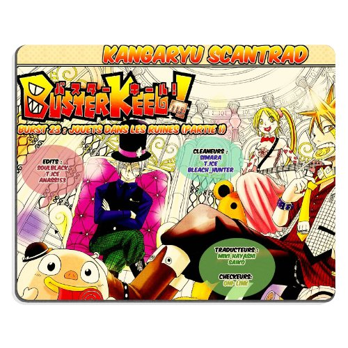 Buster Keel Best Monster Fighter Maus Pads Anime Spiel Manga Comic ACG Made, um, um Unterstützung bereit 97/20,3cm (250mm) X 77/20,3cm (Verlaufsfilter) X 1/40,6cm (2mm) Hohe Qualität Umweltfreundlich Reinigungstuch mit Neopren Gummi woocoo Mauspad Desktop Mousepad Laptop Mousepads bequem Computer Maus Matte niedlichen Gaming Maus _ PAD