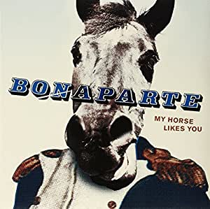 My Horse Likes You [Vinyl LP]