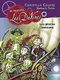 Los piratas fantasma par Christian Gálvez