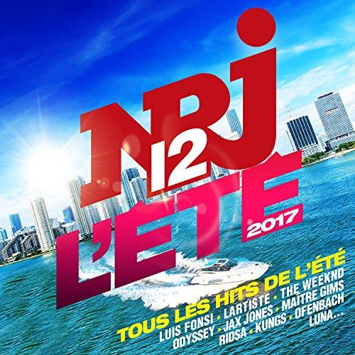Nrj12 l'Été 2017