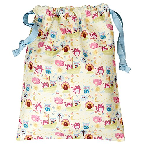 little-rhymes-cotton-the-owl-and-the-pussy-cat-room-tidy-multi-colour