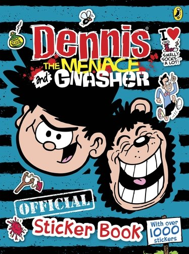the-beano-dennis-the-menace-official-sticker-book