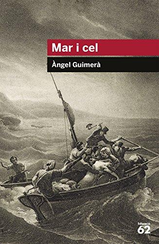 Portada del libro Mar I Cel (+ Recurs Digital) (Educació 62)