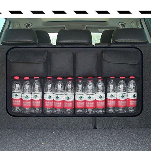 Zoom IMG-2 toogoo borsa posteriore per auto