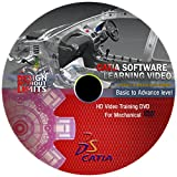 Basic to Advance Level CATIA V5 HD Video...