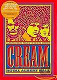 Cream - Royal Albert Hall [2 DVDs]