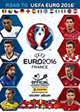 Album do wklejania Road to UEFA Euro 2016