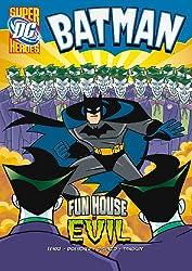 Fun House of Evil (Batman)