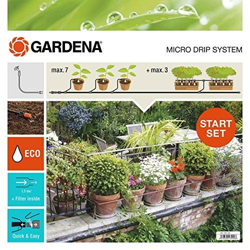 Gardena oder jeden
