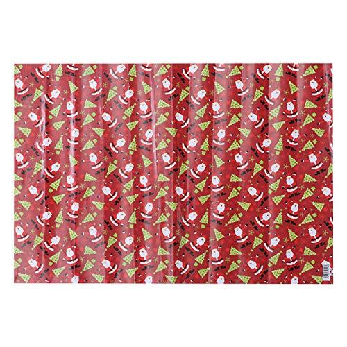 Toyvian Geschenkpapier Dekoratives Blumenbuch 10 Stück