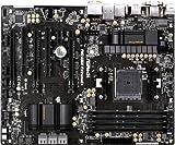 Asrock FM2A88X Extreme6+ - Placa base (DDR3-SDRAM, DIMM, dual, AMD, AMD A, Socket FM2+)