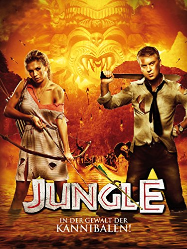 Jungle: In der Gewalt der Kannibalen! [dt./OV]