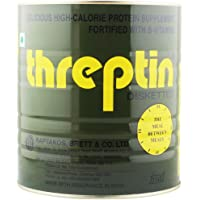 Threptin Diskettes High-CalorieProtein Supplement - 1 kg