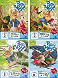 Peter Hase - Vols. 1-4 (4 DVDs)