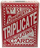 A. Dougherty Triplicate Restoration Play...