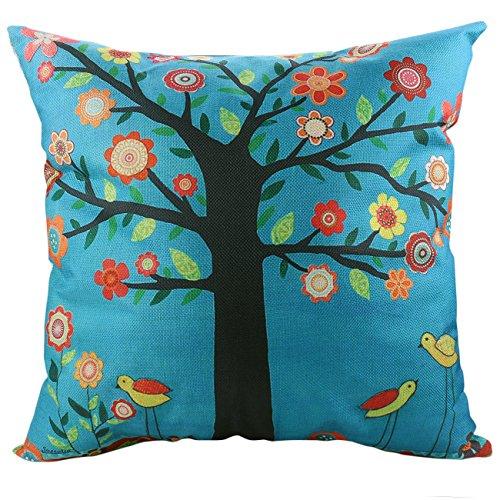 luxbon-coton-lin-imprime-canape-taie-doreiller-housses-de-coussin-durable-oiseaux-sous-un-arbre-fleu