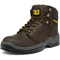 Caterpillar Men's Striver Industrial Boot