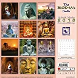 The Buddha's Smile 2018: Kalender 2018 (Mindful Edition) -