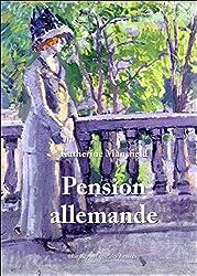 Pension allemande