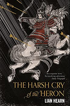 Descargar Por Utorrent The Harsh Cry of the Heron (Tales of the Otori Book 4) Bajar Gratis En Epub