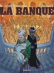 Banque (La) - tome 2 - Le Milliard des émigrés
