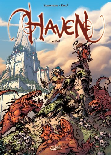 Haven T01