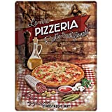 Nostalgic-Art 23159 Home & Country - Pizzeria La Vera,
