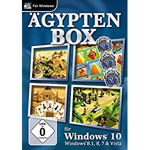 ÄGYPTEN BOX für Windows 10 (PC)