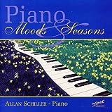 Piano Moods und Seasons -