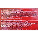 Kinder Maxi Mix Adventskalender - 3