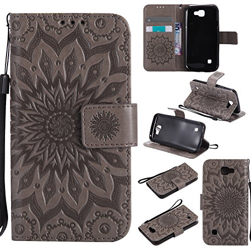 for-lg-k3-case-graycozy-hut-wallet-case-magnetic-flip-book-style-cover-case-high-quality-classic-new