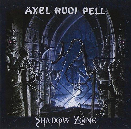 Shadow Zone by AXEL RUDI PELL (2002-05-21)
