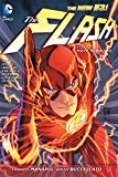 The Flash Volume 1: Move Forward TP (The New 52) (Flash 1)