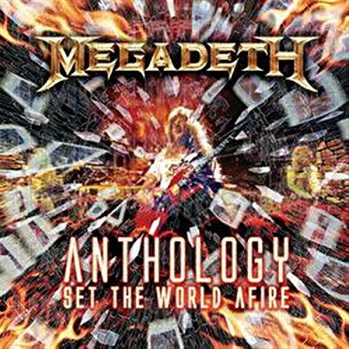 Megadeth: Anthology: Set the World Afire (Audio CD)