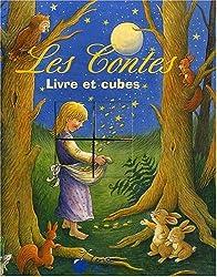 Contes (Livres et Cubes)