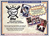 Topps 2018 Big League Baseball Retail Mass Value Box
