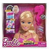 Barbie-Poupée (Giochi Preziosi bar01000)
