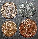 Genuine Roman Coin Constantius II 337-361 AD