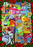 50 party bag toys,gifts,fairs,school rewards,tombola prizes