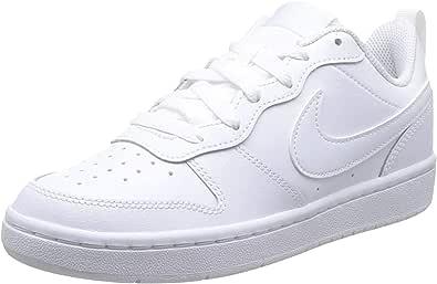 Nike Court Borough Low 2 (GS), Sneaker Bambino