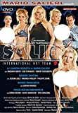 Salieri International Hot Team 9 (Mario Salieri - MS44) [DVD]
