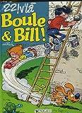 Image de Boule et Bill, Tome 25 : 22 ! V'là Boule et Bill !