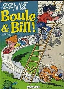 """Afficher """"Zz ! v'là Boule & Bill !"""""""