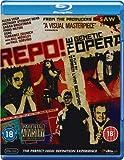 Repo! A Genetic Opera [Blu-ray]