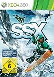 Produkt-Bild: SSX - [Xbox 360]