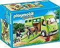 Playmobil 6928 - Pferdetransporter