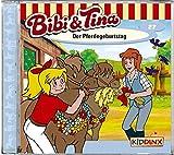 Folge 27: Der Pferdegeburtstag - Bibi & Tina