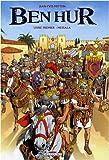Ben Hur, Tome 1 - Messala