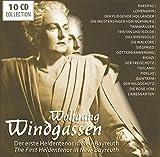 Wolfgang Windgassen : Der erste Heldentenor in Neu-Bayreuth  [Import allemand]